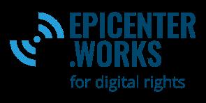 Logo Epicenter.Works